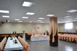 Большой банкетный зал на Новой Заре